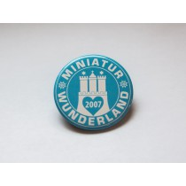 Collectible Magnet Miniatur Wunderland 2007