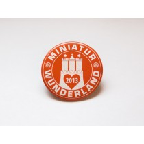 Collectible Magnet Miniatur Wunderland 2013