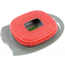 3D Puzzle Allianz Arena Munich
