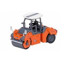 Schuco 25809 H0 Hamm HD+ 110 roadroller