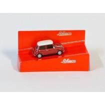 "Schuco 452011700  Mini Cooper ""rot"""