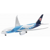 Schuco / Schabak 3551681 Boeing 787-8 China Southhern Airlines 1:600
