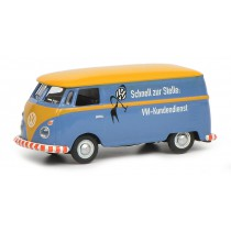 Schuco 452644600 VW T1c Kundendienst
