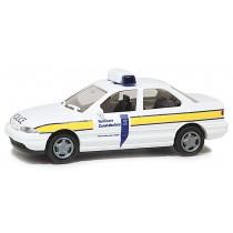 Rietze 50577 Ford Mondeo Police (GB)