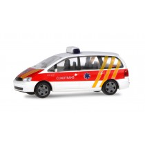 Rietze 51093 Ford Galaxy Clinotrans