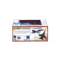 Model Power MP 5338-3 F/A - 18C Hornet VFA-131 Wildcats  1:150