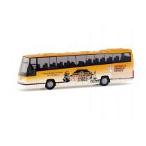 Rietze 61617 Volvo B12-600 Herma Reisen