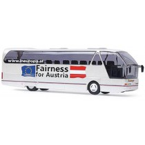 Rietze 62039 Neoplan Starliner Fairness for Austria