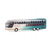 Rietze 64507 Neoplan Starliner Schumacher