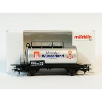 """Special Edition H0 Märklin tankwagon """"Streifen 2017"""""""