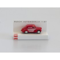 "Busch H0 46504 Renault 4CV ""Picon"""
