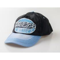 """Baseball-Cap """"Hamburger Knirps"""""""