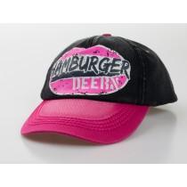 """Baseball-Cap """"Hamburger Deern"""""""