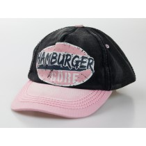 "Baseball-Cap ""Hamburger Göre"""