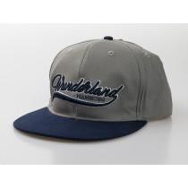 "Baseball-Cap ""Wunderland Hamburg"""