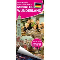 Miniatur Wunderland Flyer