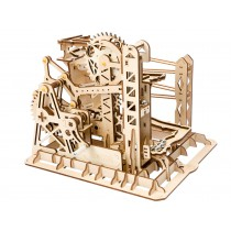 Lift Ball Coaster Construction Kit, 217 pcs.