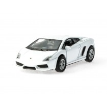 Welly 73139 H0 Lamborghini Gallardo LP560-4 (weiss)