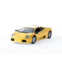 Welly 73125 H0 Lamborghini Murcielago (gelb)