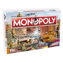 "Monopoly ""Miniatur Wunderland Edition"""