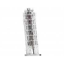Mini 3D Metal Model Leaning Tower of Pisa