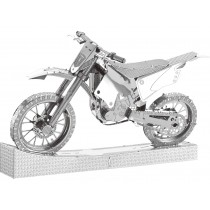 Mini 3D Metal Model Motorbike Motor Cycle