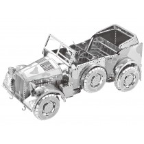 3D Metal Model Horch Oldtimer