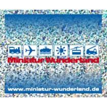 Panini Bild Nr 1  Miniatur Wunderland