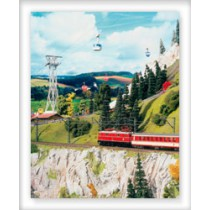 Panini Bild Nr 150  Miniatur Wunderland