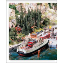 Panini Bild Nr 159  Miniatur Wunderland