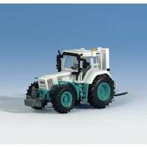Kibri 14407 H0 Fendt 926 with Rear Stacker