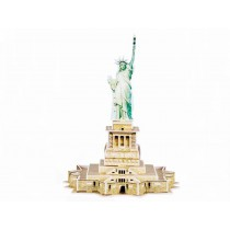 3D Puzzle Statue of Liberty (large)