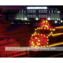 Panini 2011 Bild Nr 032  Miniatur Wunderland