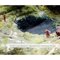 Panini 2011 Bild Nr 104  Miniatur Wunderland