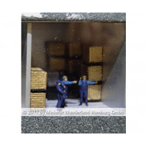 Panini 2011 Bild Nr 120  Miniatur Wunderland