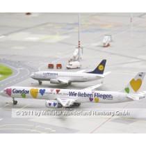 Panini 2011 Bild Nr 143  Miniatur Wunderland
