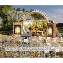 Panini 2011 Bild Nr 175  Miniatur Wunderland