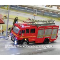 Panini 2011 Bild Nr 179  Miniatur Wunderland