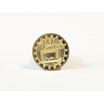 "Miniatur Wunderland Coin ""2020 Monaco"""
