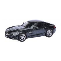 Schuco 26205 H0 Mercedes-Benz AMG GT S  schwarz