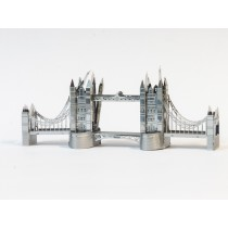 Mini 3D Metal Model Tower Bridge