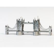Mini 3D Metal Model Tower Bridge