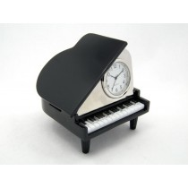 Piano Miniature Clock