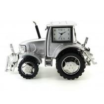 Tractor Miniature Clock