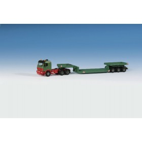 Kibri H0 14647 MB SK Truck