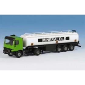 Kibri H0 14657 Actros truck