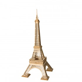 Eiffel Tower - DIY - Robotime ROLIFE TG501