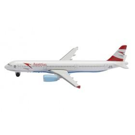 Schuco/Schabak 31561 - Austrian AL, A321 1:600