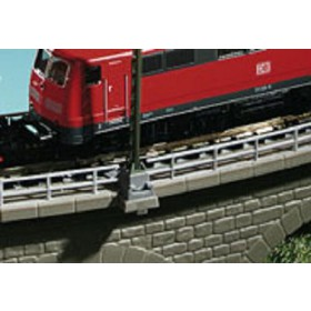 "Kibri 7676 ""Oberleitungsmastenträger"""