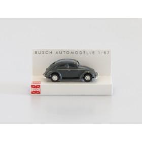 Busch 42700-112 VW Käfer mit Brezelfenster SW-metal